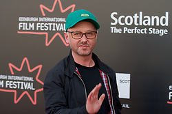 On the red carpet during the Edinburgh International Film Festival Premier of Daphne at Cineworld. Peter Mackie Burns, Friday 23rd June 2017(c) Brian Anderson | Edinburgh Elite media