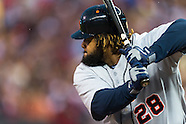 20120814 Tigers at Twins