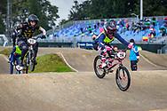 2021 UCI BMXSX World Cup<br /> Round 4 at Bogota (Colombia)<br /> Qualification Moto<br /> Last Chance<br /> ^we#156 AZUERO, Domenica (ECU, WE)