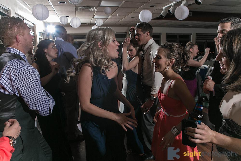 Wedding of Luke and Kalee Might