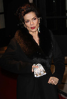 Bianca Jagger British Fashion Awards, The Savoy, Strand, London, UK, 07 December 2010:  Contact: Ian@Piqtured.com +44(0)791 626 2580 (Picture by Richard Goldschmidt)