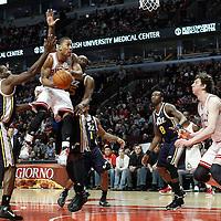 03-10 Jazz at Bulls