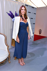 Alex Jones at the Glamour Women of The Year Awards 2017 in association with Next held in Berkeley Square Gardens, London England. 6 June 2017.