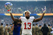 New York Giants v Los Angeles Rams 231016