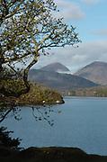 The Upper Lake, Lakes of Killarney, Killarney, Ireland.<br /> Picture by Don MacMonagle
