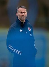 2019-11-17 Wales Training