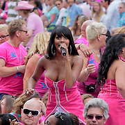 NLD/Amsterdam/20110806 - Canalpride Gaypride 2011, Carolina Dijkhuizen