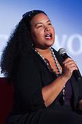 Tiffany Smith-Anoa'I, SVP, Entertainment Diversity, CBS Corporation