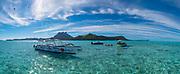 Bora, Bora, French Polynesia, South Pacific