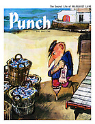Punch cover 4 September 1963