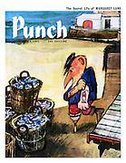 Punch cover 4 September 1963
