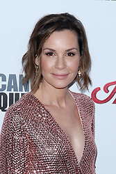 Embeth Davidtz at the 31st Annual American Cinematheque Awards Gala held at the Beverly Hilton Hotel on November 10, 2017 in Beverly Hills, California, United States (Photo by Art Garcia/Sipa USA)