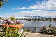 Lake Mission Viejo Orange County California