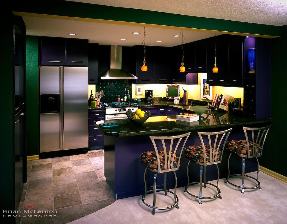 Condo Kitchen Remodel ~ Portland, Oregon