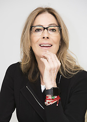 August 4, 2017 - Hollywood, California, U.S. - KATHRYN BIGELOW, director of the movie 'Detroit.' Kathryn Ann Bigelow (born November 27, 1951) is an American director, producer, and writer. Her films include the vampire Western horror film Near Dark (1987), the action crime film Point Break (1991), the science fiction action thriller Strange Days (1995), the mystery thriller The Weight of Water (2000), the submarine thriller K-19: The Widowmaker (2002), the war film The Hurt Locker (2008), the action thriller war film Zero Dark Thirty (2012), and the short film Last Days (2014). The Hurt Locker won the 2010 Academy Award for Best Picture and the BAFTA Award for Best Film, and was nominated for the 2010 Golden Globe Award for Best Drama. She has also acted as producer and writer for many of her films. (Credit Image: © Armando Gallo via ZUMA Studio)