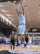 DESCRIZIONE : Trento Nazionale Italia Uomini Trentino Basket Cup Italia Germania Italy Germany<br /> GIOCATORE : Achille Polonara<br /> CATEGORIA : schiacciata<br /> SQUADRA : Italia Italy<br /> EVENTO : Trentino Basket Cup<br /> GARA : Italia Germania Italy Germany<br /> DATA : 10/07/2014<br /> SPORT : Pallacanestro<br /> AUTORE : Agenzia Ciamillo-Castoria/A.Scaroni<br /> Galleria : FIP Nazionali 2014<br /> Fotonotizia : Trento Nazionale Italia Uomini Trentino Basket Cup Italia Germania Italy Germany