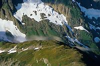 Sahale Arm, Cascade Pass, North Cascades National Park, WA