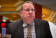 Evan Vokes, former TransCanada employe turned whistleblower.