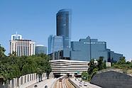 Atlanta Financial District