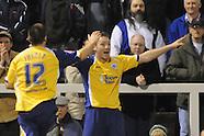 Hartlepool United v Leicester City 170209