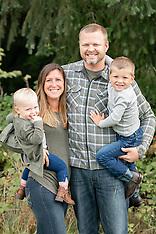 Johnson Family 2020