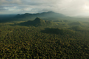 Kanuku Mountains<br /> Upper Takutu-Upper Essequibo <br /> Rainforest<br /> GUYANA<br /> South America