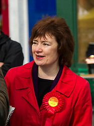 Sarah Boyack will return to the Scottish Parliament as a replacement Labour List MSP with the resignation of Kezia Dugdale