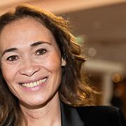 NLD/Noordwijk/20180409 - Strong Women Award 2018, Bibian Mentel