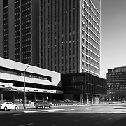 Adelaide, Australia, (SA): Reserve Bank of Australia on 182 Victoria Square in Adelaide city center by Commonwealth Department of Works. Photographs by Alejandro Sala   Visit Shop Images to purchase and download a digital file and explore other Alejandro-Sala images…