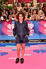 LA: iHeartRadio Much Music Video Awards 2017 Arrivals - 18 June 2017