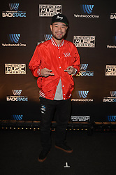"""Westwood One Backstage at the American Music Awards Day 2 at the L.A. Live Event Deck. 19 Nov 2016 Pictured: Jeff """"Phi"""" Nguyen. Photo credit: David Edwards / MEGA TheMegaAgency.com +1 888 505 6342"""
