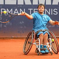 Rollstuhl-Tennis Präsentation - 28. Juli 2018