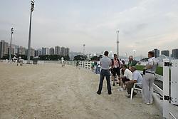 Gravemeier Kurt (GER)<br /> Olympic Games Hong Kong 2008<br /> Photo © Dirk Caremans - Hippo Foto`