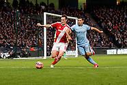 Manchester City v Middlesbrough 240115