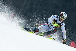 MOELGG Manfred of Italy during the Audi FIS Alpine Ski World Cup Men's Slalom 58th Vitranc Cup 2019 on March 10, 2019 in Podkoren, Kranjska Gora, Slovenia. Photo by Matic Ritonja / Sportida