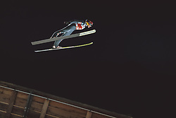 02.03.2021, Oberstdorf, GER, FIS Weltmeisterschaften Ski Nordisch, Oberstdorf 2021, Damen, Skisprung, HS137, Einzelbewerb, Qualifikation, im Bild Daniela Iraschko Stolz (AUT) // Daniela Iraschko Stolz of Austria during the qualification jump for the women ski Jumping HS137 single competition of FIS Nordic Ski World Championships 2021 Oberstdorf, Germany on 2021/03/02. EXPA Pictures © 2021, PhotoCredit: EXPA/ Dominik Angerer