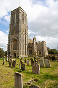 Church of Saint Edmund, Southwold, Suffolk, England, UK built  c 1430-70