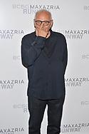 Max Azria attend the BCBG Max Azria S/S2014 fashion show at The Theatre, Lincoln Center on September 05, 2013 in New York City.