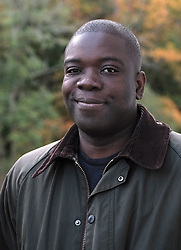 Kweku Adoboli Facing Deportation, Friday 12th October 2018<br /> <br /> Former trader Kweku Adoboli is facing deportation to Ghana having previously been jailed for illegal trading. Local MP Hannah Bardell spoke with Mr Adoboli today after politicians signed a cross-party letter to the Home Secretary imploring him to stop the deporatition. <br /> <br /> Pictured: Kweku Adoboli<br /> <br /> Alex Todd   Edinburgh Elite media