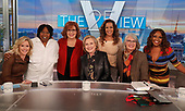 """October 11, 2021 - CA: ABC's """"The View"""" - Episode: 1011"""