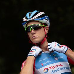 23-08-2020: Wielrennen: NK elite: Drijber<br /> Niki Terpstra (Netherlands / Team Total Direct Energie)23-08-2020: Wielrennen: NK elite: Drijber