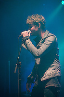 Dublin band Kodaline perform at the Festival Big Top as part of Galway Arts Festival, Galway City Saturday 18th July 2015