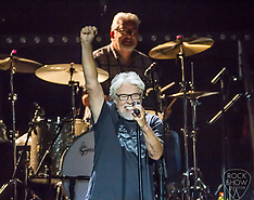 Bob Seger & Roadcase Royale
