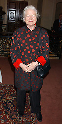 Writer BARONESS JAMES OF HOLLAND PARK at a party to celebrate the anniversary of the launch of Talking Books held at The Arts Club, 40 Dover Street, London W1 on 8th November 2005.<br /><br />NON EXCLUSIVE - WORLD RIGHTS
