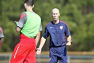 2011.03.22 United States Training