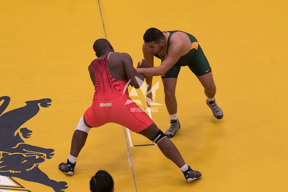 Cougar Wrestling Tournament  on November 18 at Centre for Kinesiology, Health and Sport. Credit: /Arthur Images