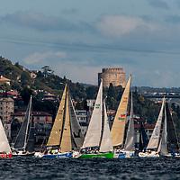 AstraZeneca Sailing Team - Be Blue