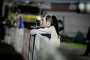 20170409/ Javier Calvelo - adhocFOTOS/ URUGUAY/ MONTEVIDEO/ CAMPEONATO URUGUAYO 2017/ TORNEO APERTURA/ 10ª FECHA/ Cancha: Estadio Centenario/ Nacional de local ante Wanderers en el Estadio Centenario por la 10° fecha del Campeonato Uruguayo Apertura 2017. <br /> En la foto:  Nacional frente a Wanderers por la 10° fecha del apertura en el Estadio Centenario. Foto: Javier Calvelo/ adhocFOTOS