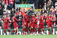 Liverpool v Southampton 220918