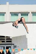 2011 Miami Hurricanes Swimming & Diving Photo Day